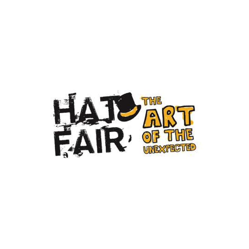 Hat Fair Logo